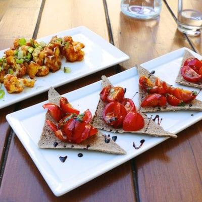 8 Dog Friendly Restaurants in Studio City