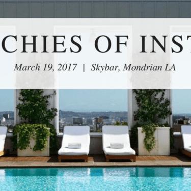 mondrian hotel event frenchies