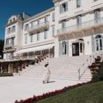 Hotel du Cap Eden Roc French Riviera