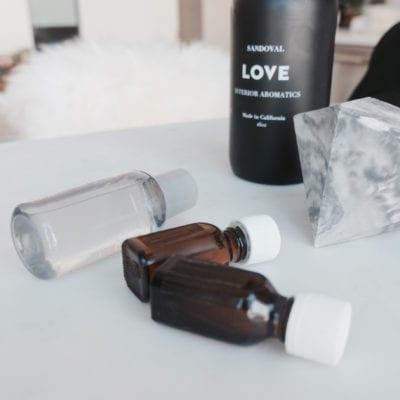 DIY: Natural Flea Repellent Spray with Essential Oils