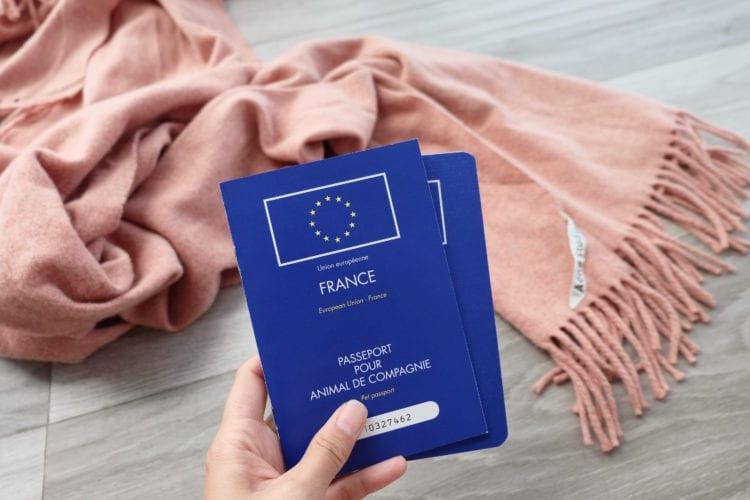 pet passports in europe